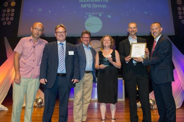 RTPI winners