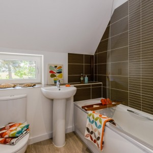 Carrowbreck Meadow Bathroom